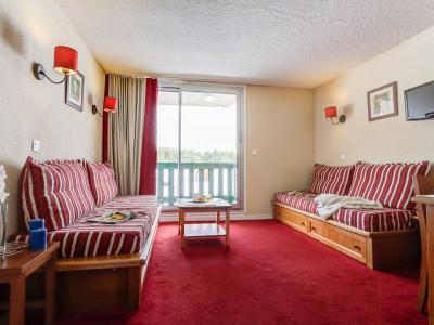 Vacances en montagne Appartement 2 pièces 3-5 personnes - Résidence Pierre & Vacances le Sequoïa - Pyrénées 2000