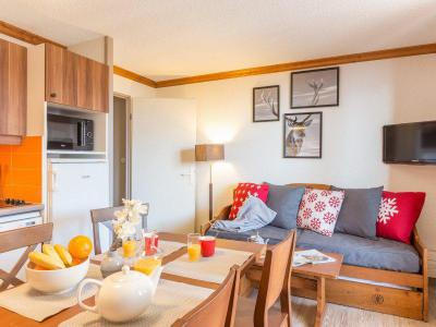 Vacances en montagne Appartement 2 pièces cabine 6 personnes (Supérieur) - Résidence Pierre & Vacances les Bergers - Alpe d'Huez
