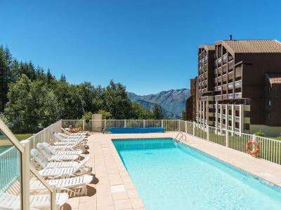 Vacances en montagne Résidence Pierre & Vacances les Bergers - Alpe d'Huez