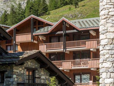 Vacances en montagne Résidence Pierre & Vacances les Chalets de Solaise - Val d'Isère