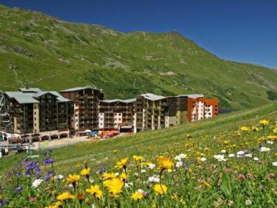 Locazione  : Résidence Pierre & Vacances les Combes estate