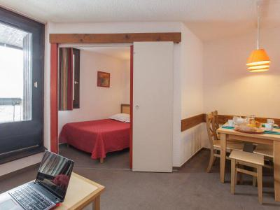 Vacances en montagne Appartement 2 pièces 3-5 personnes - Résidence Pierre & Vacances les Combes - Les Menuires