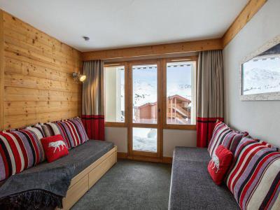 Vacances en montagne Appartement 3 pièces 8 personnes - Résidence Pierre & Vacances les Néréïdes - La Plagne