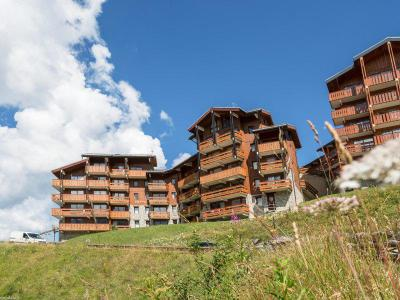 Vacances en montagne Résidence Pierre & Vacances les Sentiers du Tueda - Méribel-Mottaret