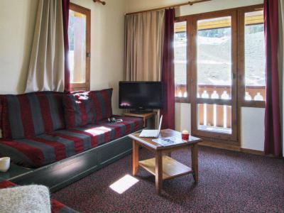 Vacances en montagne Appartement 3 pièces 7-9 personnes - Résidence Pierre & Vacances Marelle & Rami - Montchavin La Plagne