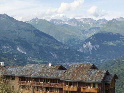 Vacances en montagne Résidence Pierre & Vacances Marelle & Rami - Montchavin La Plagne