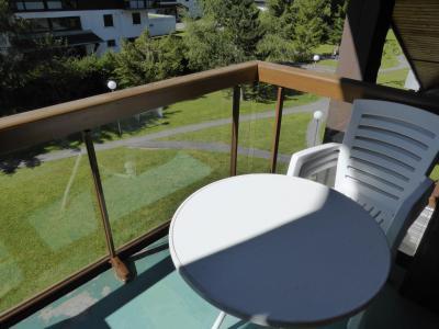 Urlaub in den Bergen 2-Zimmer-Appartment für 5 Personen (F406) - Résidence Pierres Blanches - Les Contamines-Montjoie