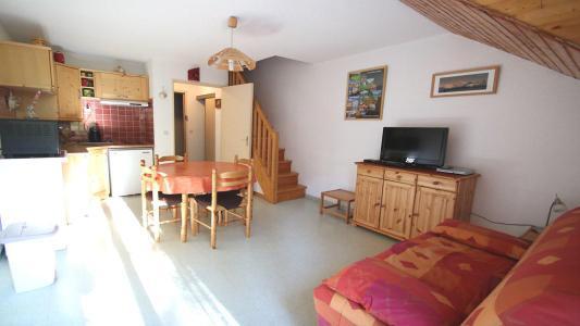 Rental Puy-Saint-Vincent : Résidence Pilatte 2 summer
