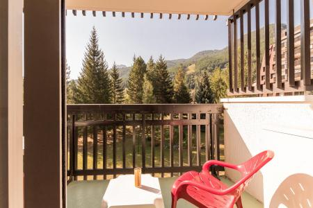 Vacances en montagne Studio coin montagne 4 personnes (022) - Résidence Plaine Alpe - Serre Chevalier