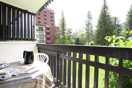 Vacances en montagne Studio coin montagne 4 personnes (03) - Résidence Plaine Alpe - Serre Chevalier
