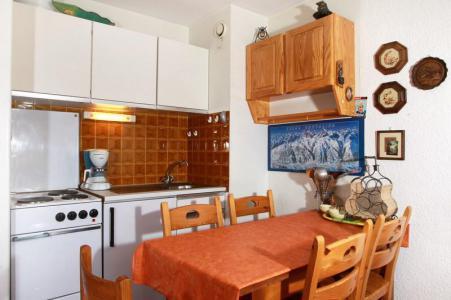 Vacances en montagne Studio coin montagne 4 personnes (083) - Résidence Plaine Alpe - Serre Chevalier