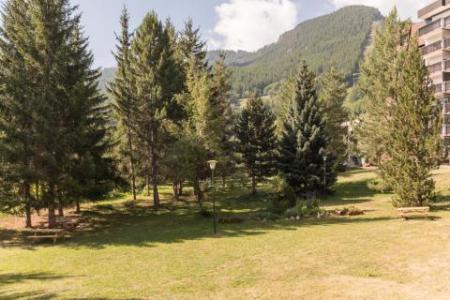 Vacances en montagne Résidence Plaine Alpe - Serre Chevalier