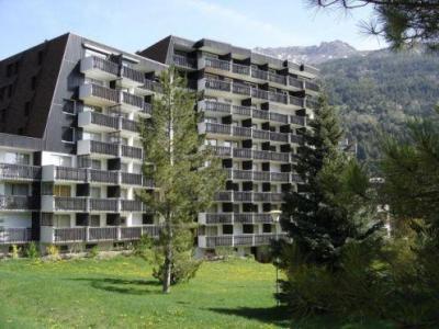 Location au ski Residence Plaine Alpe - Serre Chevalier - Extérieur été