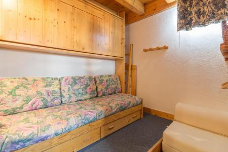 Holiday in mountain resort 3 room apartment 6 people (404) - Résidence Plaisances - Montalbert
