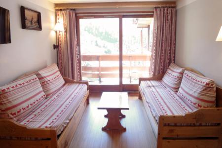 Vacances en montagne Appartement duplex 3 pièces 6 personnes (410) - Résidence Plan du Lac - Méribel-Mottaret
