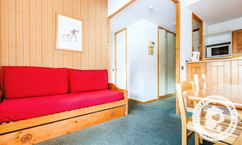 Vacances en montagne Studio 4 personnes (Confort 28m²) - Résidence Planchamp et Mottet - Maeva Home - Valmorel - Extérieur été