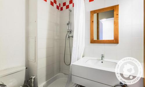 Vacances en montagne Studio 2 personnes (Confort 18m²-3) - Résidence Planchamp et Mottet - Maeva Home - Valmorel - Extérieur été