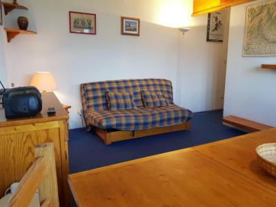 Vacances en montagne Appartement 2 pièces 4 personnes - Résidence Plandevin - Les Arcs
