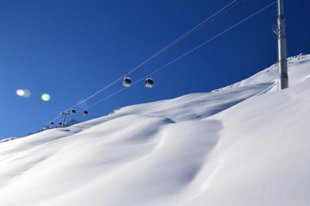 Vacances en montagne Résidence Plattières - Méribel-Mottaret