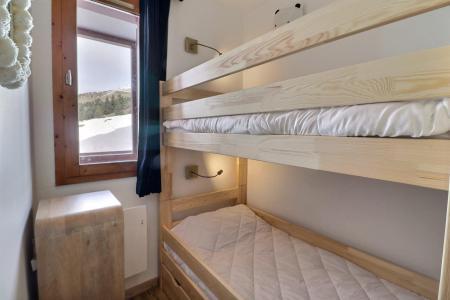 Vacances en montagne Appartement 2 pièces cabine 4 personnes (26) - Résidence Plattières - Méribel-Mottaret