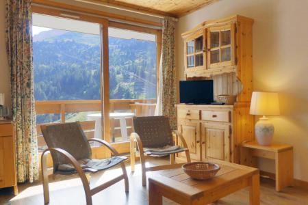 Vacances en montagne Appartement 2 pièces cabine 5 personnes (31) - Résidence Plattières - Méribel-Mottaret