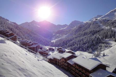 Vacances en montagne Appartement 2 pièces 4 personnes (11) - Résidence Plattières - Méribel-Mottaret