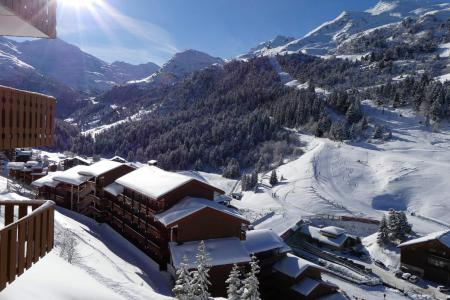 Vacances en montagne Appartement 3 pièces cabine 5 personnes (36) - Résidence Plattières - Méribel-Mottaret