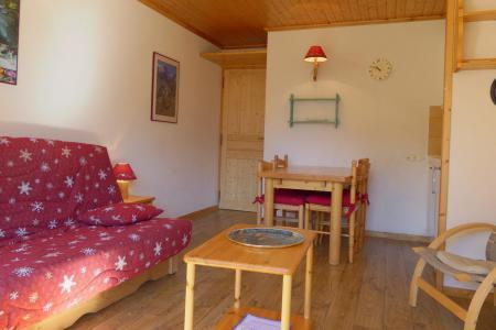 Vacances en montagne Appartement 2 pièces 4 personnes (11) - Résidence Plattières - Méribel-Mottaret - Logement