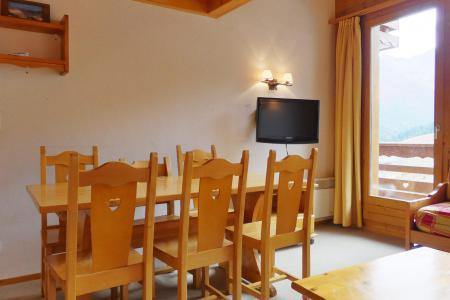 Vacances en montagne Appartement 2 pièces mezzanine 6 personnes (1203) - Résidence Plein Soleil - Méribel-Mottaret