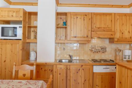 Vacances en montagne Appartement 2 pièces 5 personnes (510) - Résidence Plein Soleil - Méribel-Mottaret
