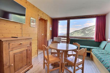 Vacances en montagne Appartement 2 pièces 4 personnes (1214) - Résidence Plein Soleil - Méribel-Mottaret