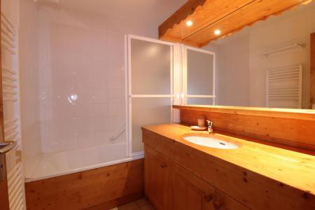Vacances en montagne Appartement 2 pièces 4 personnes (917) - Résidence Plein Soleil - Méribel-Mottaret