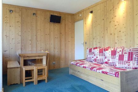 Vacances en montagne Studio 4 personnes (701) - Résidence Plein Soleil - Méribel-Mottaret