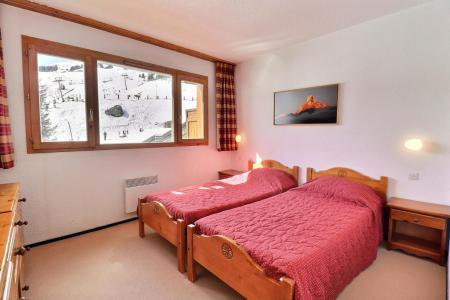 Vacances en montagne Appartement 2 pièces 5 personnes (610) - Résidence Plein Soleil - Méribel-Mottaret