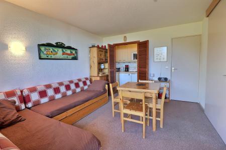 Vacances en montagne Appartement 2 pièces 4 personnes (714) - Résidence Plein Soleil - Méribel-Mottaret
