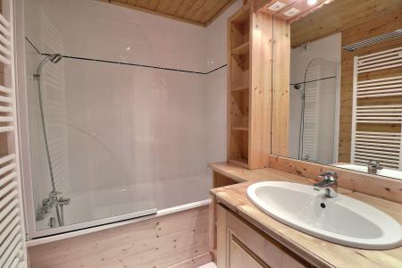 Vacances en montagne Appartement 2 pièces 4 personnes (718) - Résidence Plein Soleil - Méribel-Mottaret