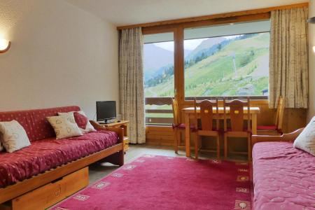 Vacances en montagne Appartement 2 pièces 5 personnes (1004) - Résidence Plein Soleil - Méribel-Mottaret