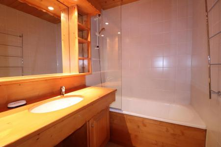 Vacances en montagne Appartement 2 pièces 5 personnes (716) - Résidence Plein Soleil - Méribel-Mottaret