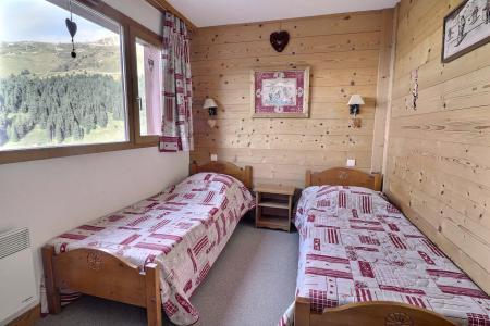 Vacances en montagne Appartement 2 pièces 4 personnes (1013) - Résidence Plein Soleil - Méribel-Mottaret - Logement