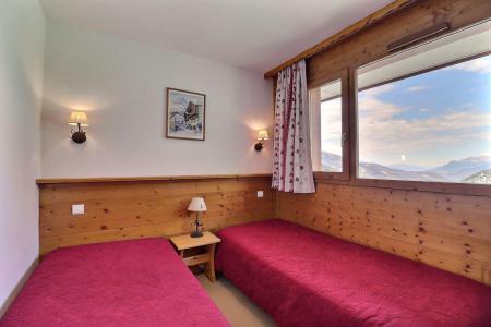 Vacances en montagne Appartement 2 pièces 4 personnes (1214) - Résidence Plein Soleil - Méribel-Mottaret - Logement