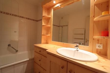 Vacances en montagne Appartement 2 pièces 4 personnes (518) - Résidence Plein Soleil - Méribel-Mottaret - Logement