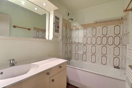 Vacances en montagne Appartement 2 pièces 4 personnes (714) - Résidence Plein Soleil - Méribel-Mottaret - Logement