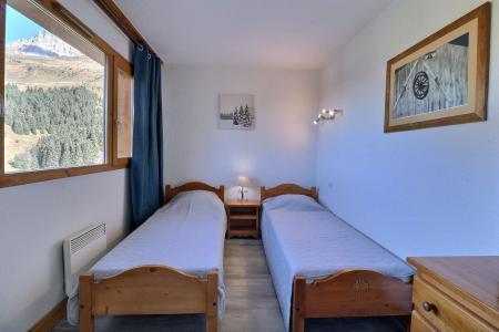 Vacances en montagne Appartement 2 pièces 4 personnes (813) - Résidence Plein Soleil - Méribel-Mottaret - Logement