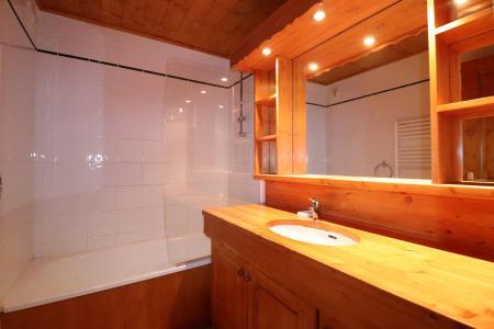 Vacances en montagne Appartement 2 pièces 4 personnes (818) - Résidence Plein Soleil - Méribel-Mottaret - Logement