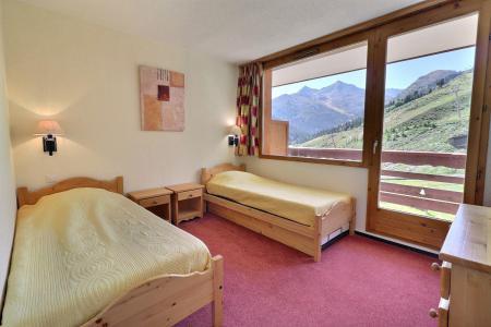 Vacances en montagne Appartement 2 pièces 5 personnes (1003) - Résidence Plein Soleil - Méribel-Mottaret - Logement