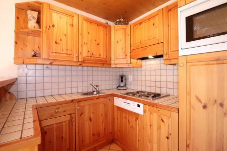 Vacances en montagne Appartement 2 pièces 5 personnes (1103) - Résidence Plein Soleil - Méribel-Mottaret - Logement