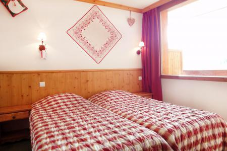 Vacances en montagne Appartement 2 pièces 5 personnes (1104) - Résidence Plein Soleil - Méribel-Mottaret - Logement
