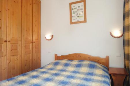 Vacances en montagne Appartement 2 pièces 5 personnes (1105) - Résidence Plein Soleil - Méribel-Mottaret - Logement