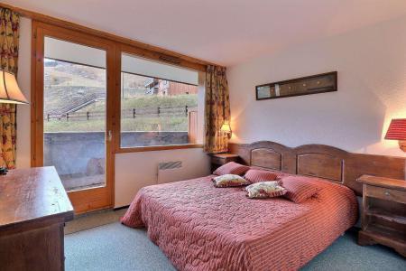 Vacances en montagne Appartement 2 pièces 5 personnes (508) - Résidence Plein Soleil - Méribel-Mottaret - Logement