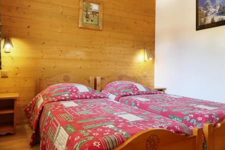 Vacances en montagne Appartement 2 pièces 5 personnes (510) - Résidence Plein Soleil - Méribel-Mottaret - Logement